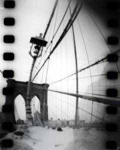 Brooklyn Bridge In A Can