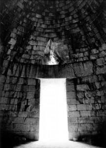 Agamemnon's Tomb
