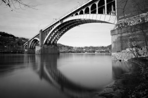 40th St Bridge