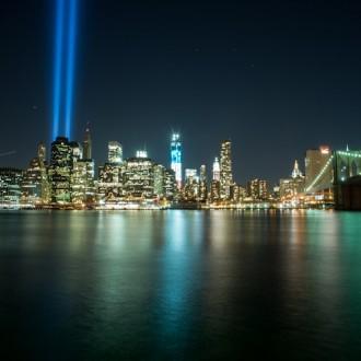 Lights Out, Big City