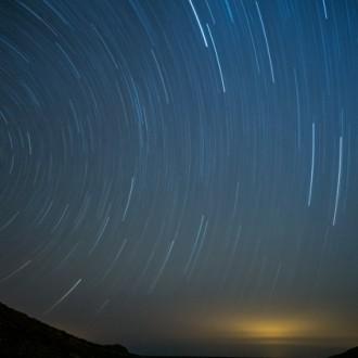 Days and Nights of Baja