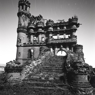 2012 Bannerman Castle Night Photography Workshops