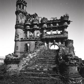 2012 Bannerman Castle Night Photography Workshops