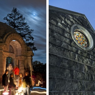 Woodlawn Cemetery Night Photography Workshop
