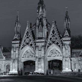 Green-Wood Cemetery Night Photography Workshop now Open for Registration