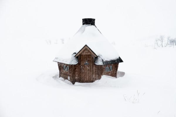 Snowglobe Kota ~ Fujifilm XT1 w/18-135 lens ~ 1/60s at f/9 ~ ISO 200